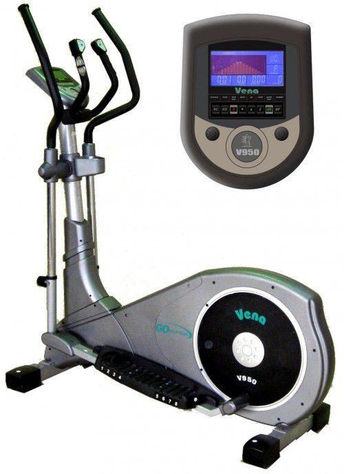 Эллиптический тренажер go elliptical