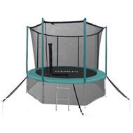 Батут Clear Fit Elastique 16 ft (4,9м)