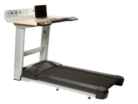 Беговая дорожка Life Fitness InMovement TreadMill Desk
